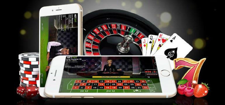 Mobile Casino Paypal
