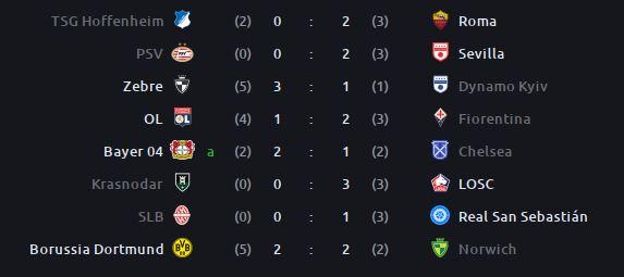 06 - Europa League Last 16.JPG