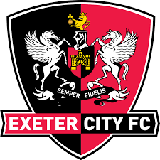 Exeter City F.C. - Wikipedia