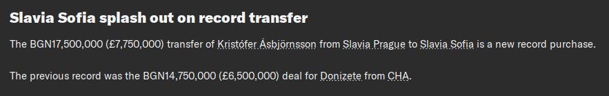 Asbjornsson record fee.png