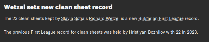 Record league most clean sheets.png